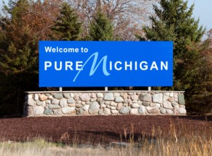 Michigan adult part time grant
